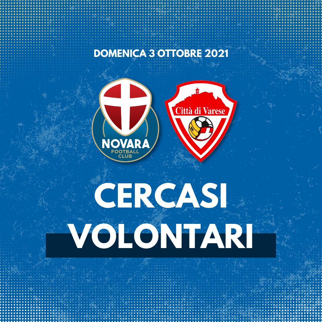 Read more about the article Cercasi volontari