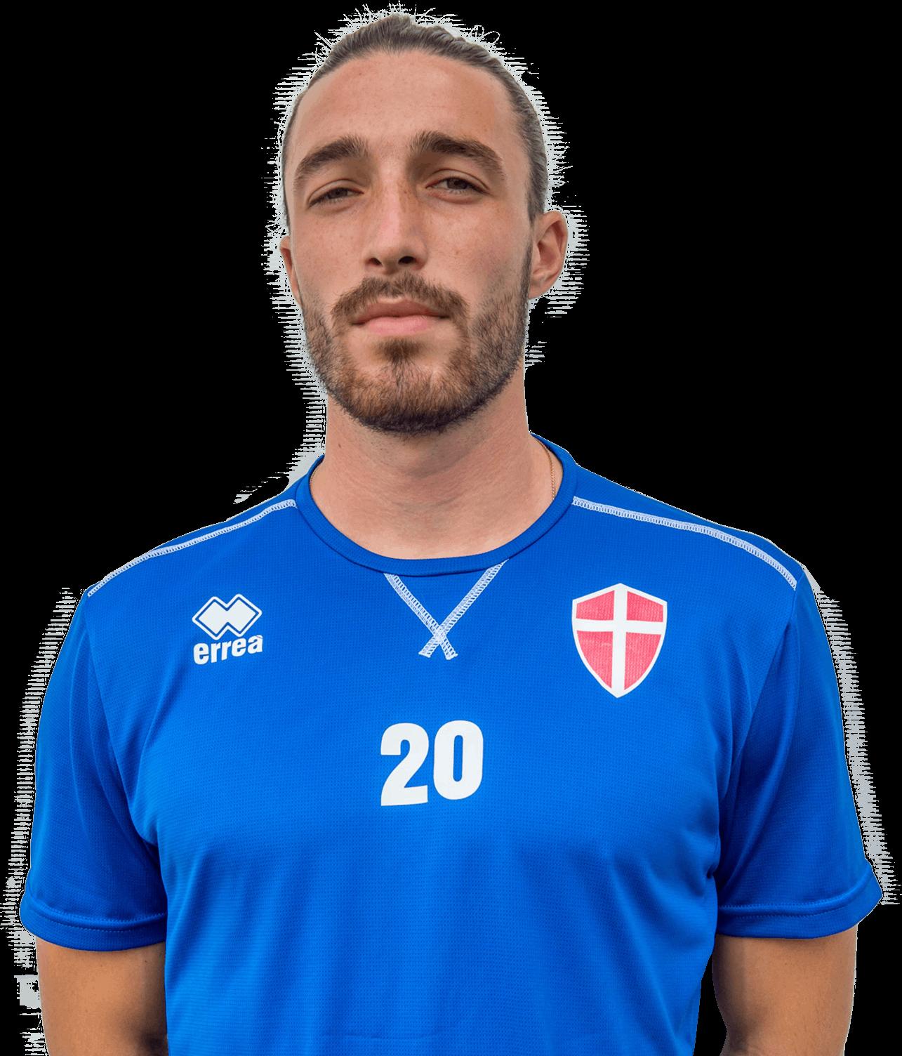 You are currently viewing Mirko Bortoletti