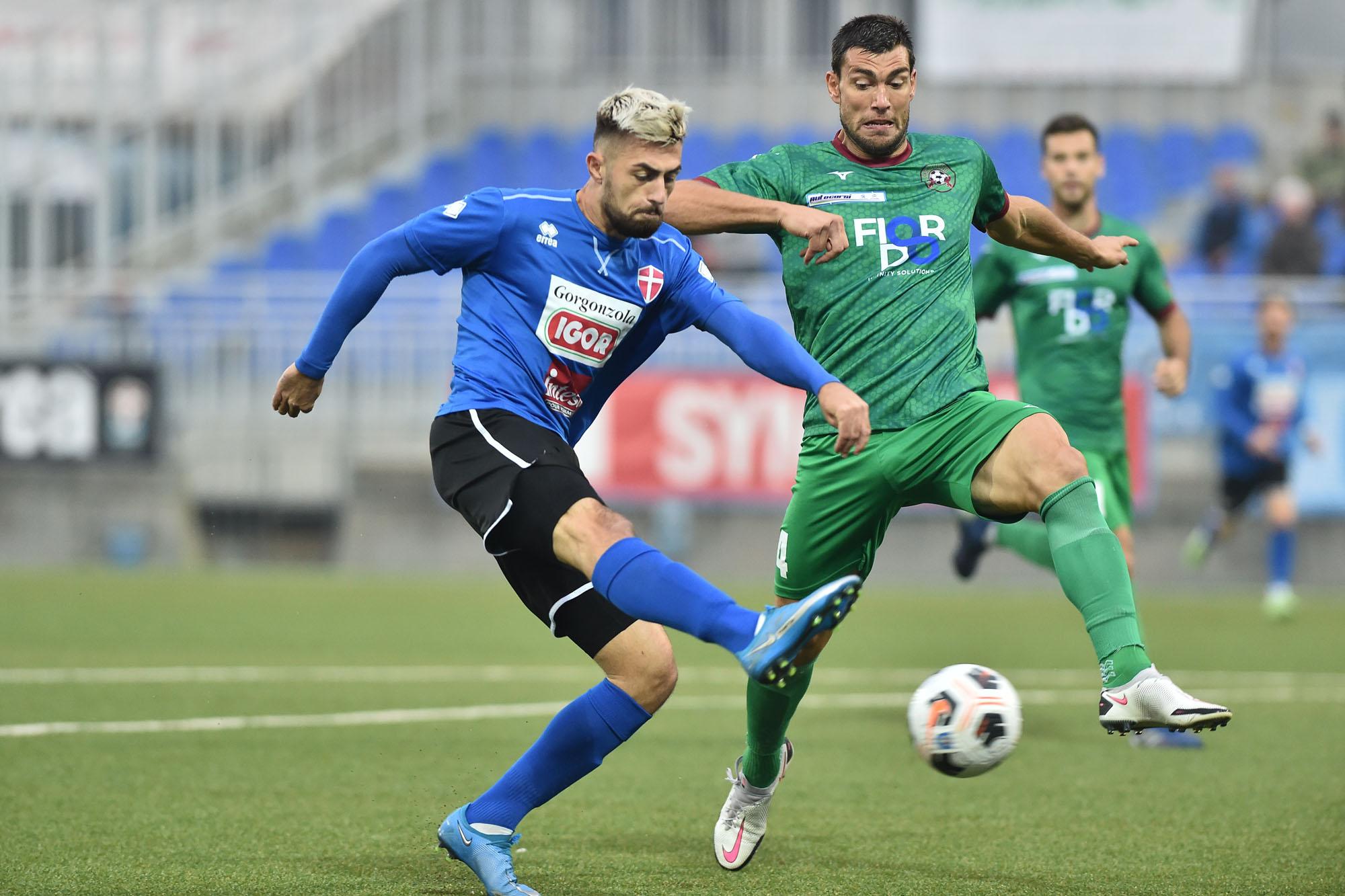 Read more about the article Novara-RG Ticino 3-1 | Tabellino del match