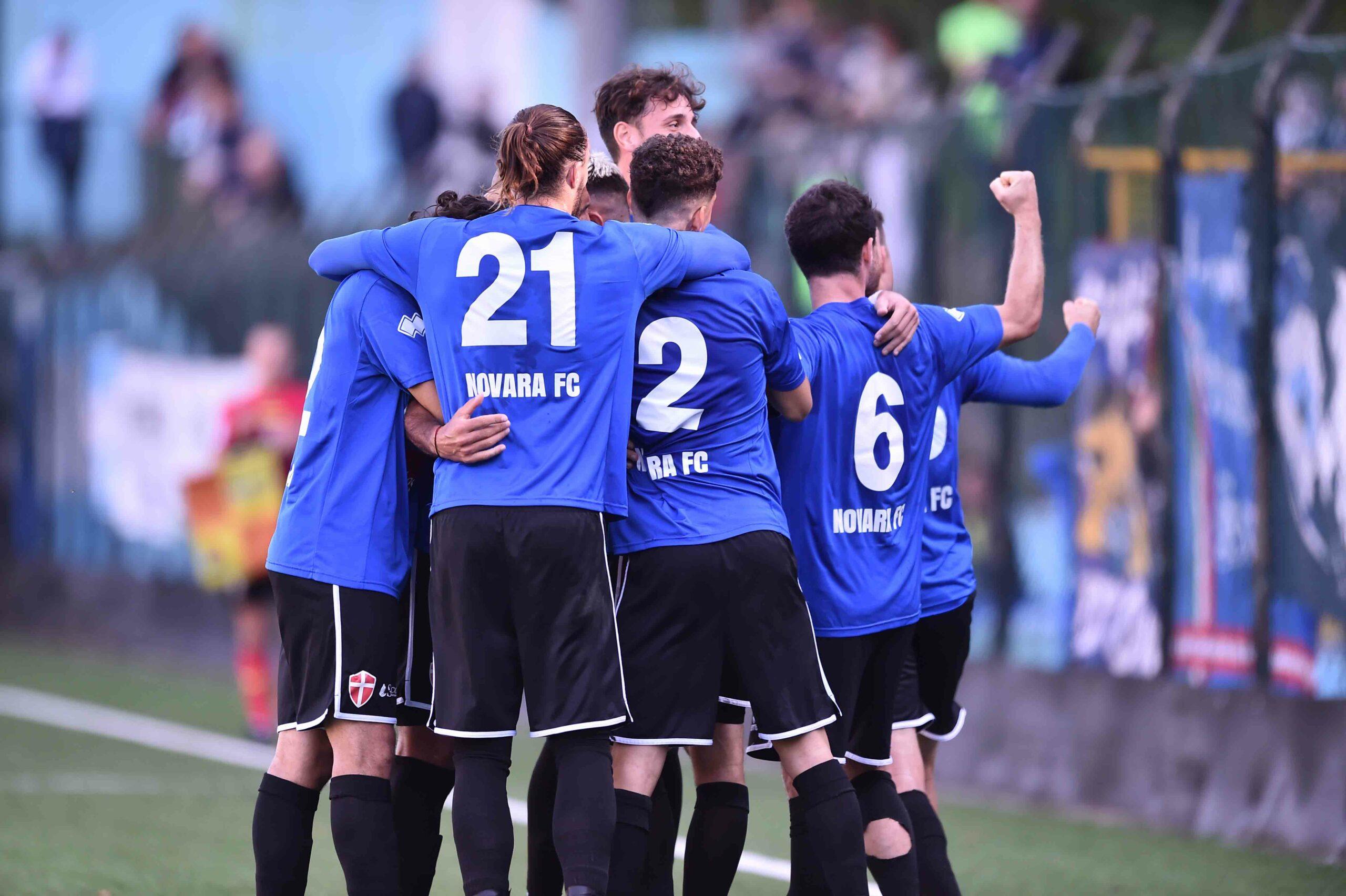 Read more about the article Ligorna-Novara 2-2   Tabellino del match