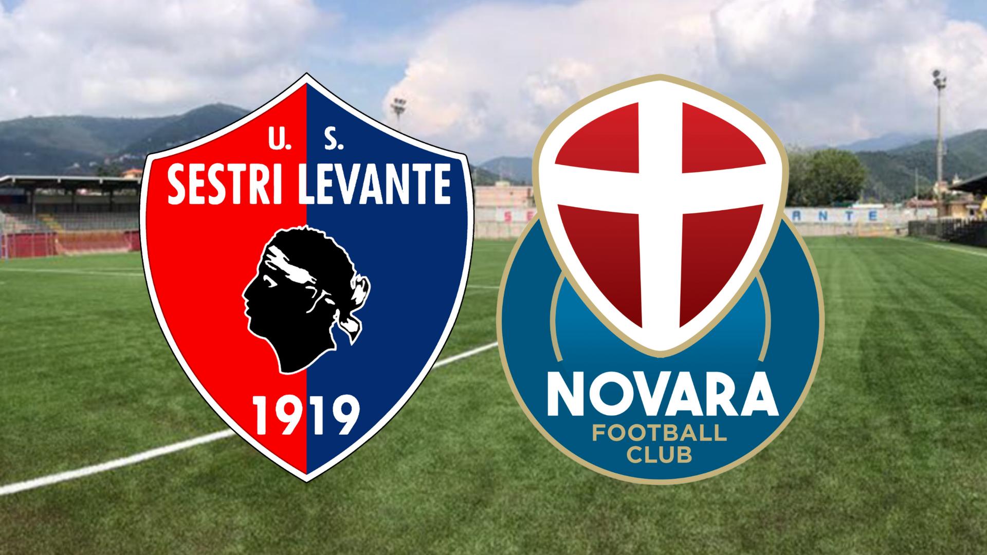 Read more about the article Sestri Levante-Novara: info biglietti Settore Ospiti
